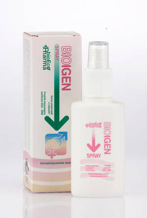 Bioigen Spray 100ml