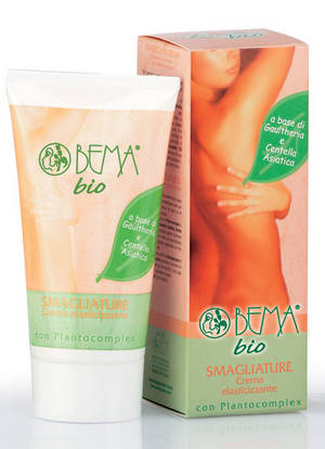 Crema Smagliature Bema 150 ml