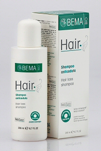 Shampoo Anticaduta , Bio 200ml