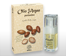 Olio Puro di Argan 50ml