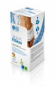 Aqua Fitless 500ml, Drenante