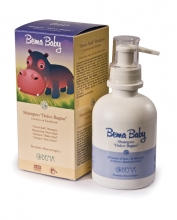 Shampoo Dolce bagno Baby Lenitivo Emolliente