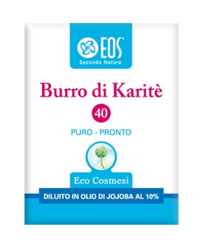 Burro di Karit� 40 - 30ml