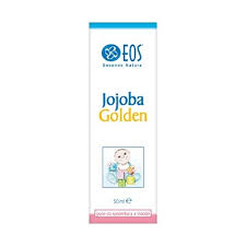 Olio di Jojoba, Golden 50ml